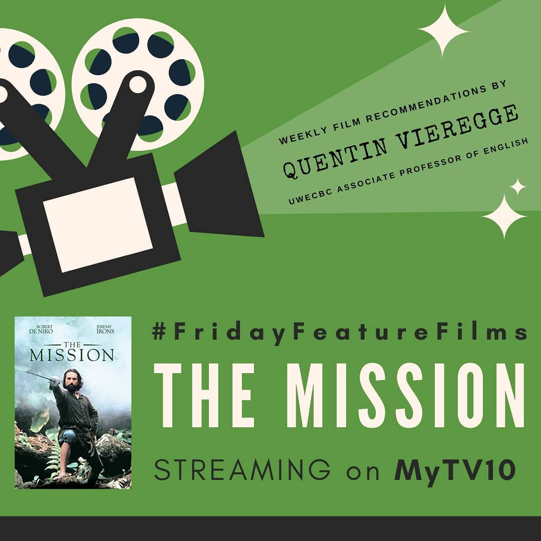The Mission1